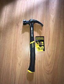 Stanley FatMax Curve Claw Hammer 20oz