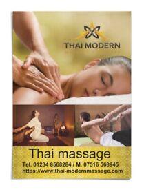 Professional Thai Male Massage Therapist for full body massage