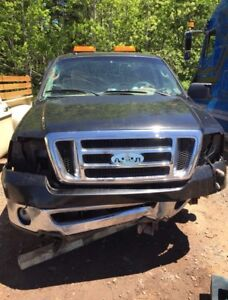 2008 F-150 PARTS ONLY