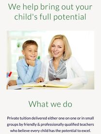 TUTORING FROM £9. Based in LONDON, especially BECKTON & BARBICAN and other places...