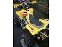 200cc quad bike