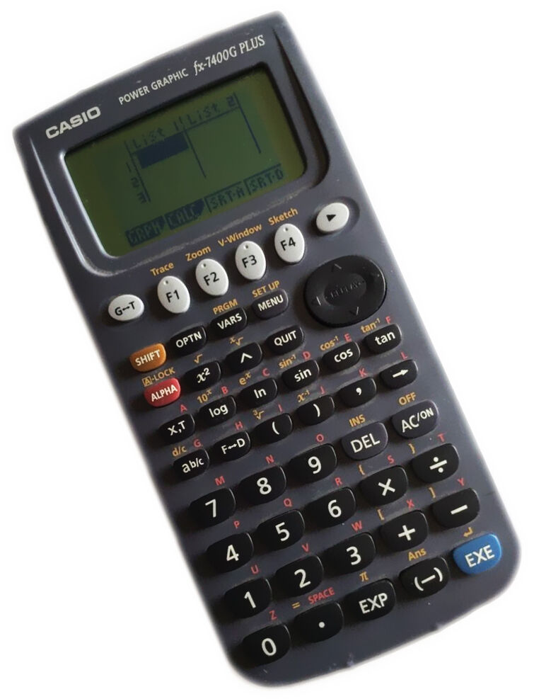 Graphing calculators for homework help