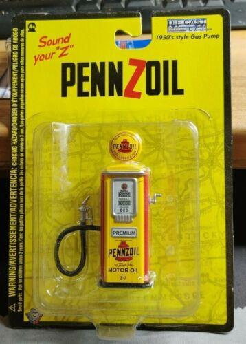 2005 Gearbox Die Cast Metal Pennzoil 1950