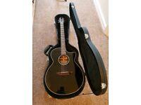 Faith Venus Electro Cutaway Acoustic Guitar