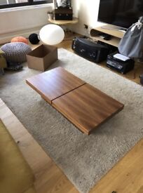 Made Opening Coffee Table
