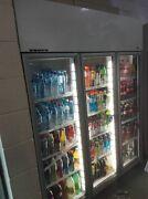 3 door skope fridge Balwyn North Boroondara Area Preview