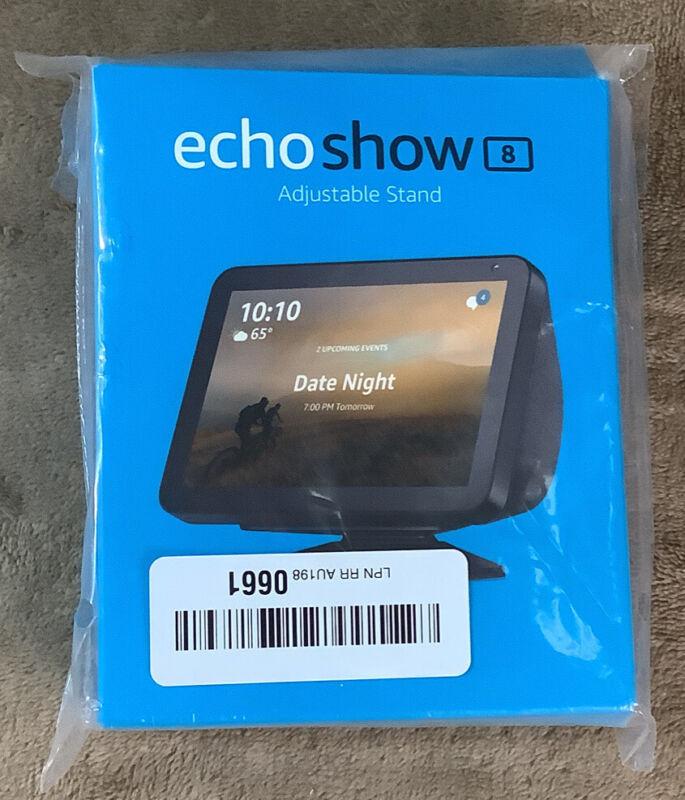 Amazon Echo Show 8 Adjustable Stand  - Black T23