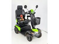 2019 Invacare Orion Metro 6 mph Full suspension scooter
