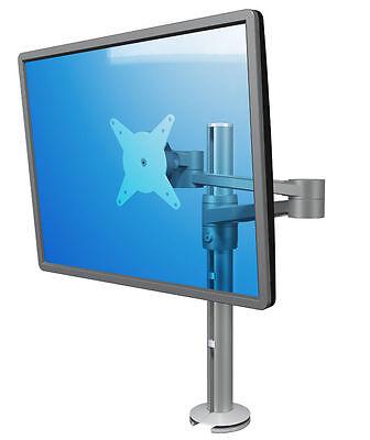 Dataflex 58122 ViewLite Monitorarm 122   Halterung für 1 Monitor bis 24 Zoll