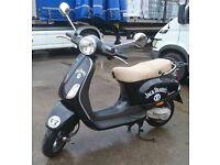 Piaggio Vespa LX 50cc