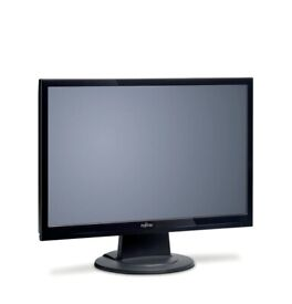"SL3220W 22"" LCD FLAT SCREEN COMPUTER TFT MONITOR"