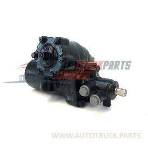 Ford Pickup F250-F350 Power Steering Gear Box 08-10 8C3Z3504C, 8C3Z3504A ** NEW ** NO CORE CHARGE **