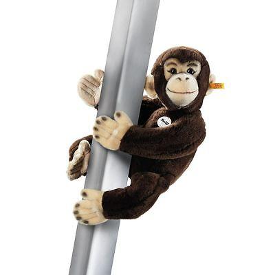 Steiff 060212 Affe Jocko Magnet-Schimpanse 50 cm
