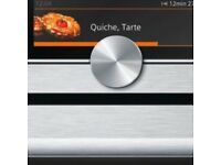 SIEMENS IQ-700 Oven With Microwave Function