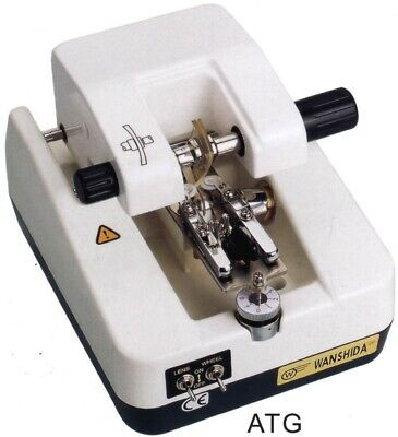 Automatic Lens Groover -optical Equipment
