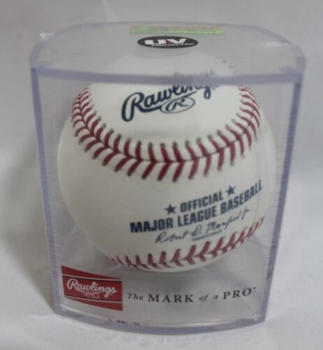 Rawlings Official Major League Baseball ROMLB-R