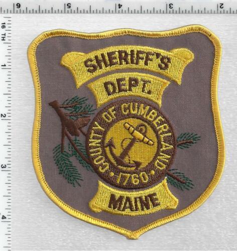 Cumberland County Sheriff