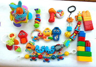Used, JOUET JEUX D'EVEIL ENFANT 1ER AGE HOCHETS LEGO CHILDREN TOY GAME FIRST AGE for sale  Shipping to Nigeria