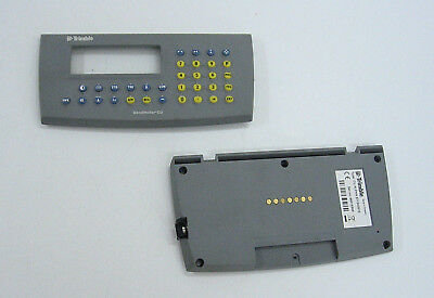Trimble Keypad Geodimeter Cu For Total Station Sys5600 Part Only