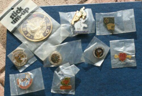 Lot of Vintage BPOE Elks Medals *NEW in PLASTIC*