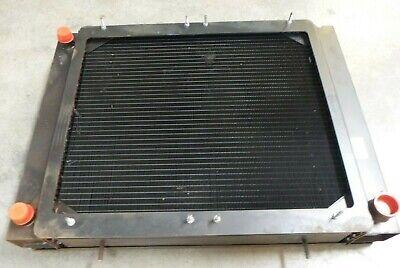 15kw 30kw 100kw Military Generator Engine Radiator 409667 2930-01-541-1912