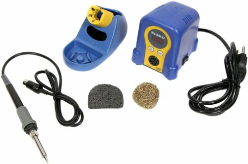 Hakko FX888D-29BY/P, Digital Soldering Station, 70W/120VAC, Authentic Version