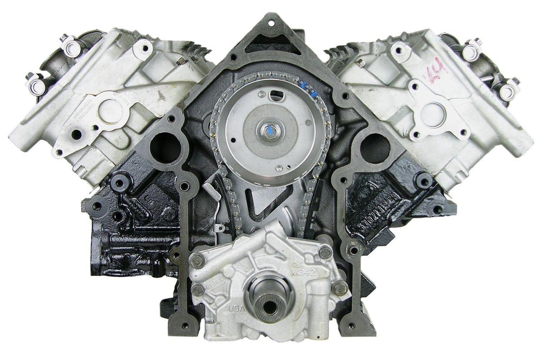 Mopar 5 7 Hemi 345 Ci Remanufactured Engine 03