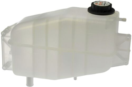 Details About 95 02 INTERNATIONAL 4700 4800 4900 DT466 T444E RADIATOR COOLANT TANK W 2 PORTS