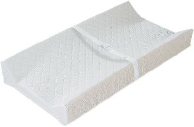 Summer Infant Contoured Ultimate Comfort Changing Pad with Safety Belt Straps