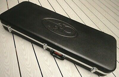 G & L Gator Hardshell Electric Guitar Case:  mint (G and L)