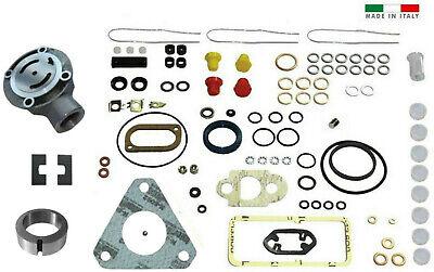 Lucas Cavdpa Overhaul Rebuilt Kit W 7135-70s 7135-110 Gasket Kit Complete
