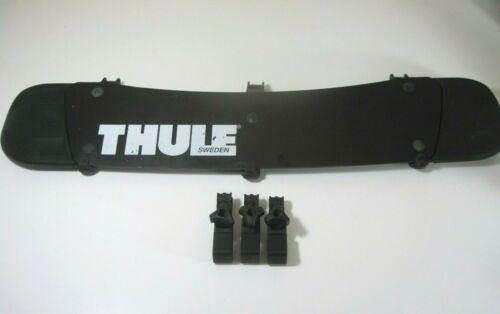 "Thule 870 32"" Fairing Wind Deflector Windscreen"