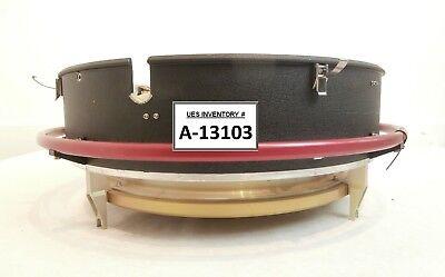 AMAT Applied Materials DTCU Dome Temperature Control Unit Fan Module Assembly
