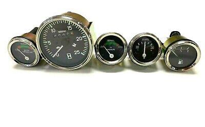 For Massey Ferguson Tachometer Gauge Kit 35 50 65 135 150 1674637m91 1853097m91