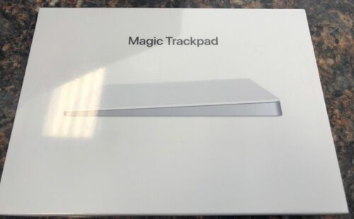 APPLE MAGIC TRACK PAD 2 MJ2R2LL/A SILVER