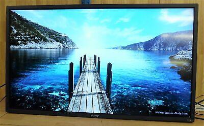 """Sony FWD-S42E1 42"""" LCD TV 1080p Public Display Television *No Remote* *SCR*"""