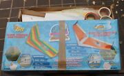 """Ele-Bee Electric, Speed 400 Flying Wing Glider Plane Kit 48"""" Scullin Belconnen Area Preview"""