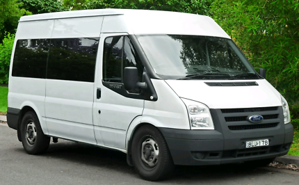 Wanted: Wanted - Tow/Carry Transit Van