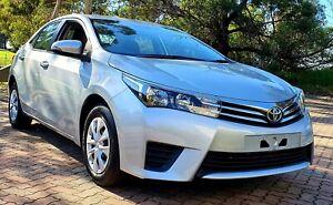 2017 Toyota Corolla ASCENT Dingley Village Kingston Area Preview