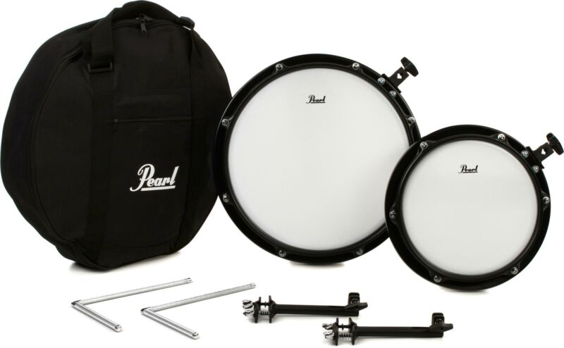 """Pearl Compact Traveler Expansion Pack - 10"""" and 14"""""""