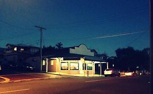 Busy take away shop for sale at oxford st bulimba Bulimba Brisbane South East Preview