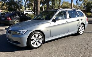 BMW 323i Touring Wagon Stepney Norwood Area Preview