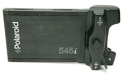 Пленочные негативы Polaroid Back 545i For
