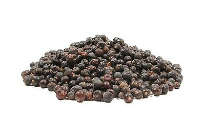 Juniper Berries, Whole - 1 Pound - Nordic Spice, Flavoring, Gin, Herbal Remedy