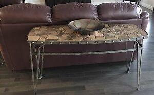 Coffee table, end table and sofa table for sale