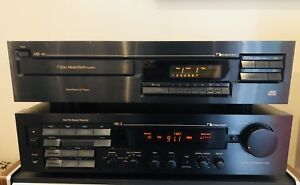 Nakamichi RE 2 & MB 4S Made in Japan, powerful & mint condition!