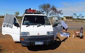 Campervan URGENT SALE Perth Perth City Area Preview