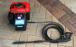 Scorpion Squirt 2hp Pressure Washer Nerang Gold Coast West Preview
