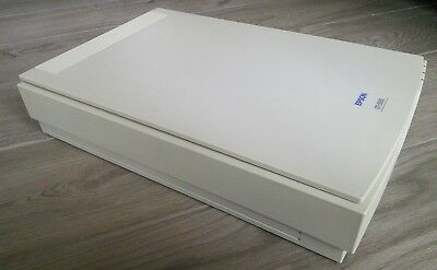 Epson GT-5500 A4 Flatbed Colour Scanner SCSI for sale  Shipping to Ireland