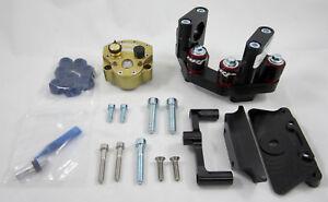 Scotts Performance BRP Sub Mount Damper Stabilizer Kit KTM 1290 Adventure 1290R